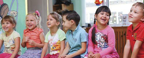 Talking Time Kids image